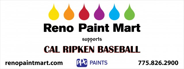 Reno Paint Mart >> Aa Giants Team Sponsors